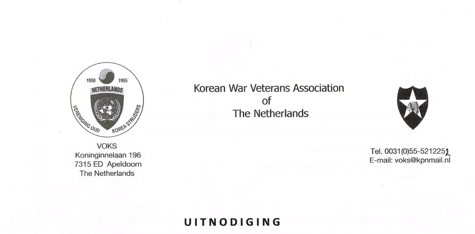 korea war veterans 2012
